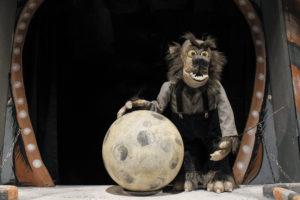 Teatro delle dodici lune - Transylvania Circu